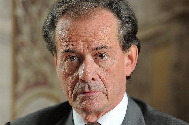Gerd Böckmann